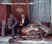 The Faces of Turkey 1989